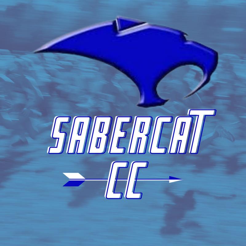 SaberCat Cross Country