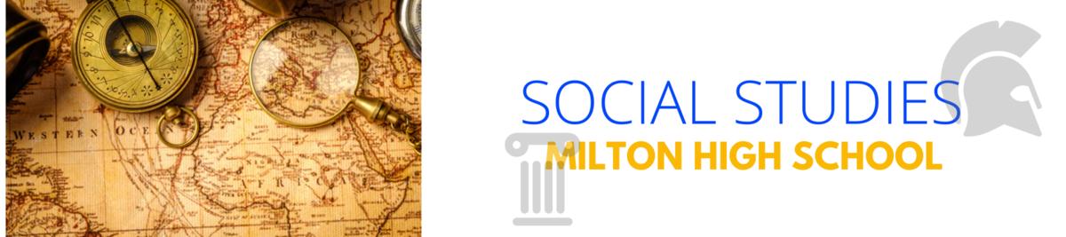 MHS Social Studies