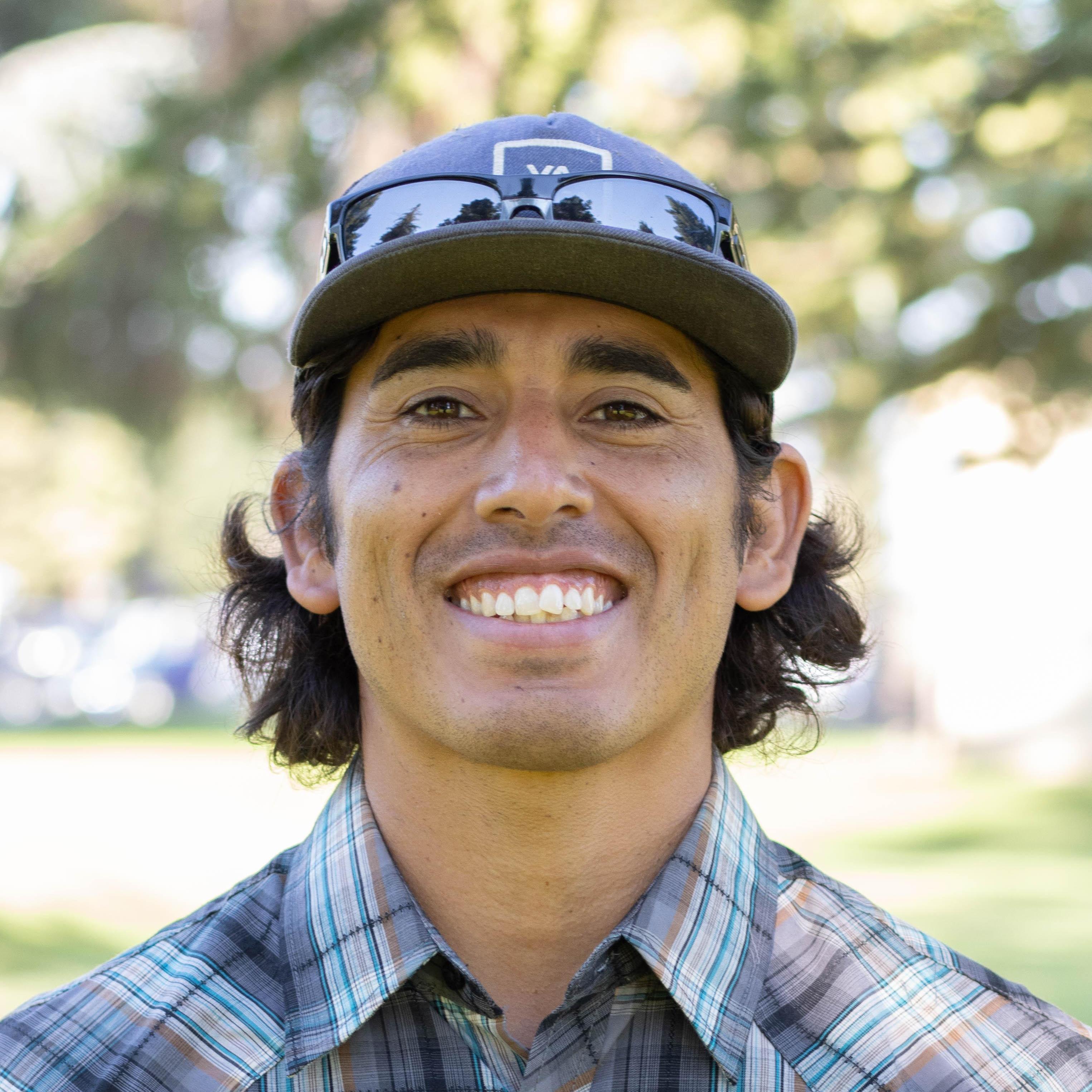Solomon Granillo's Profile Photo