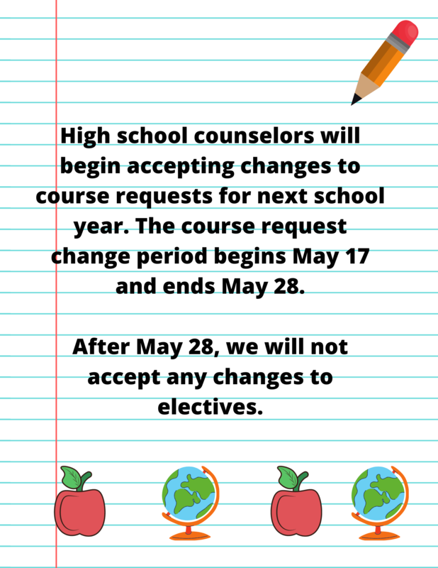 Attention Bearcat families- Click here for more information Featured Photo