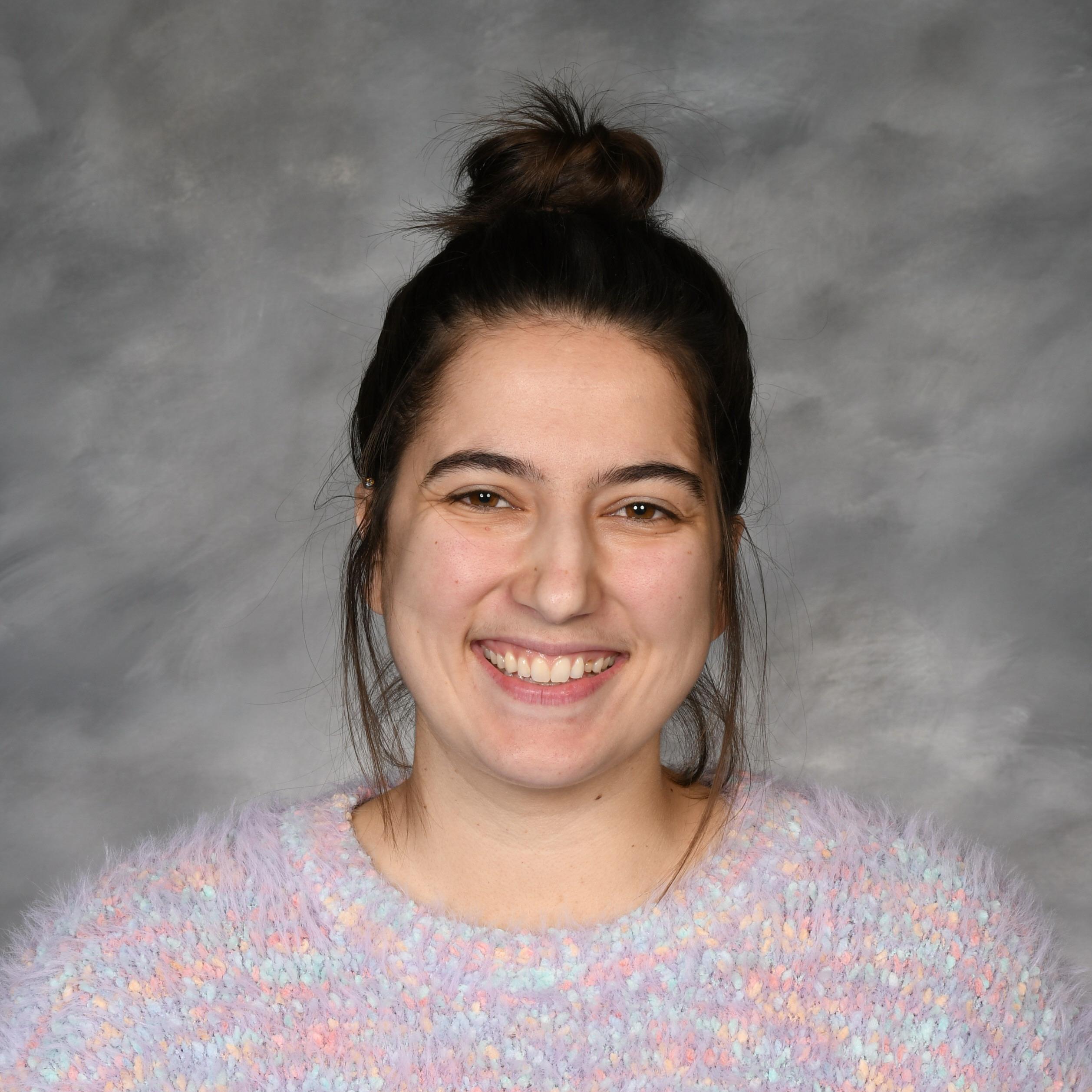Olivia Anderson's Profile Photo