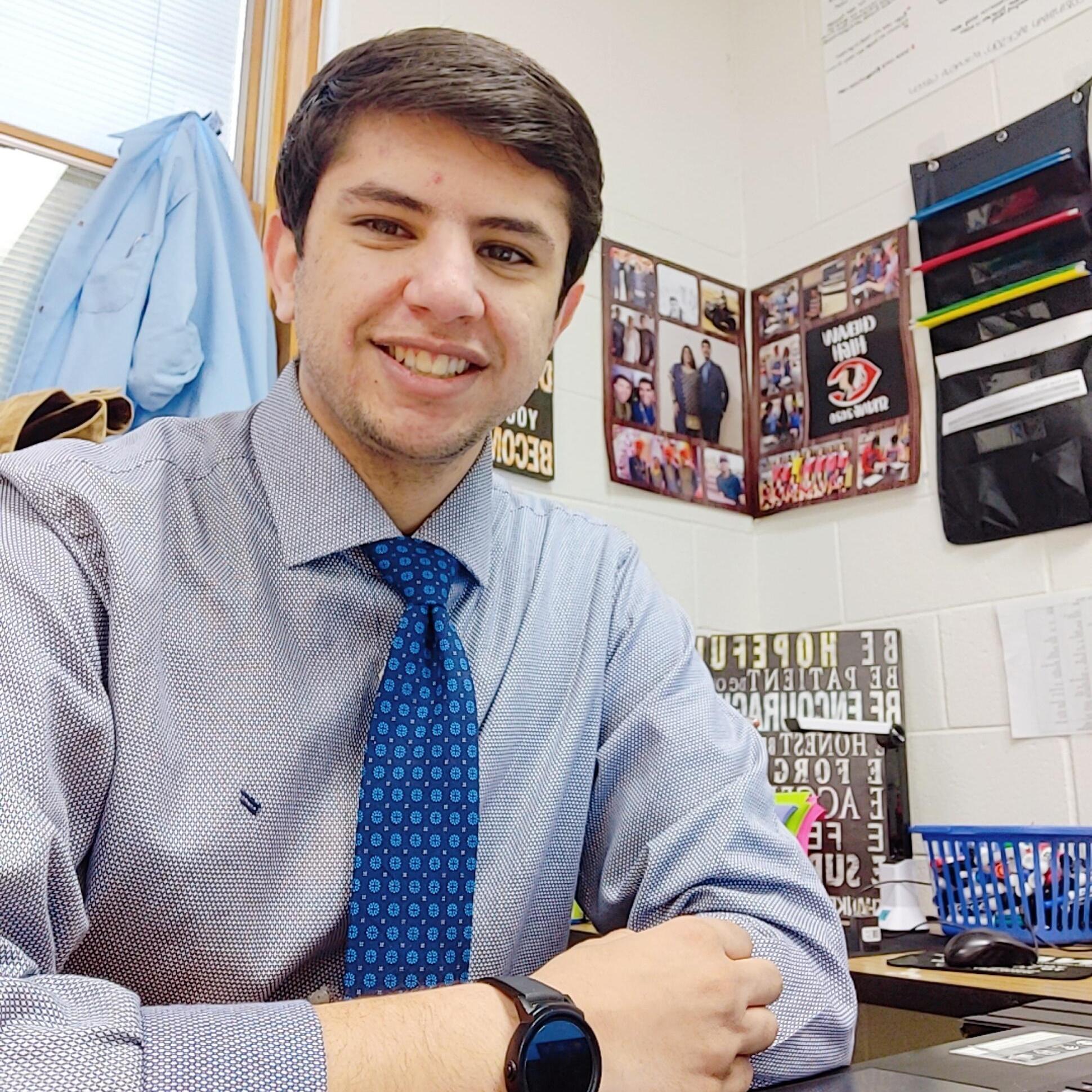 Adnan Hakimji's Profile Photo