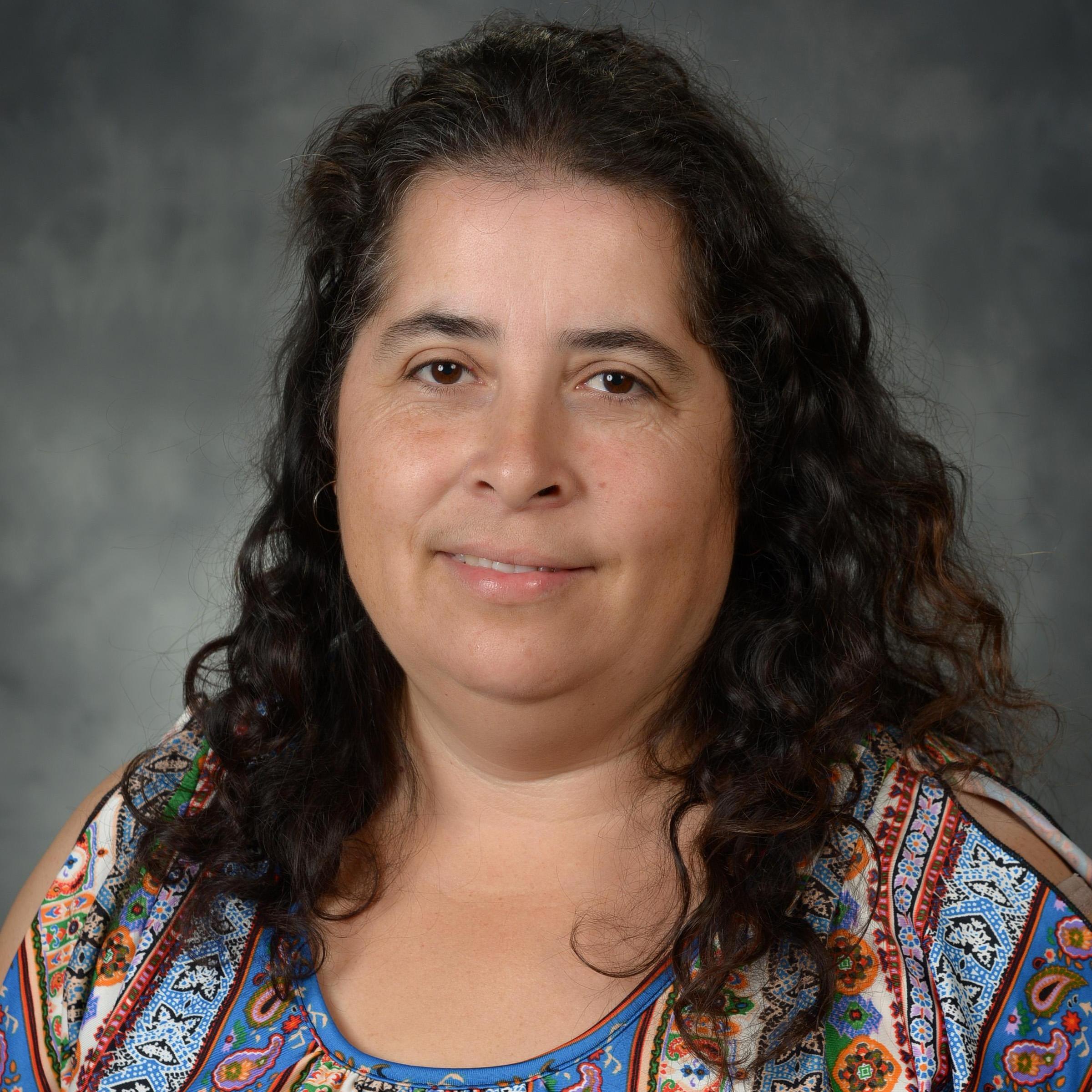 ALMA ROJAS's Profile Photo