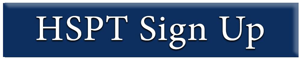 HSPT Sign up
