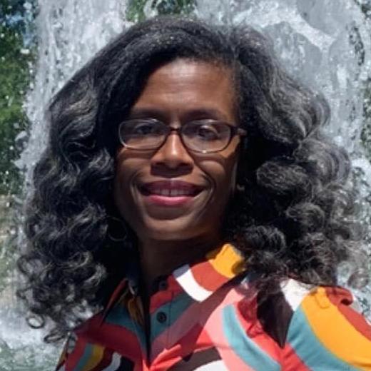 Tamara Davis's Profile Photo