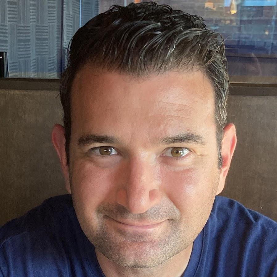 Alan Goldberg's Profile Photo