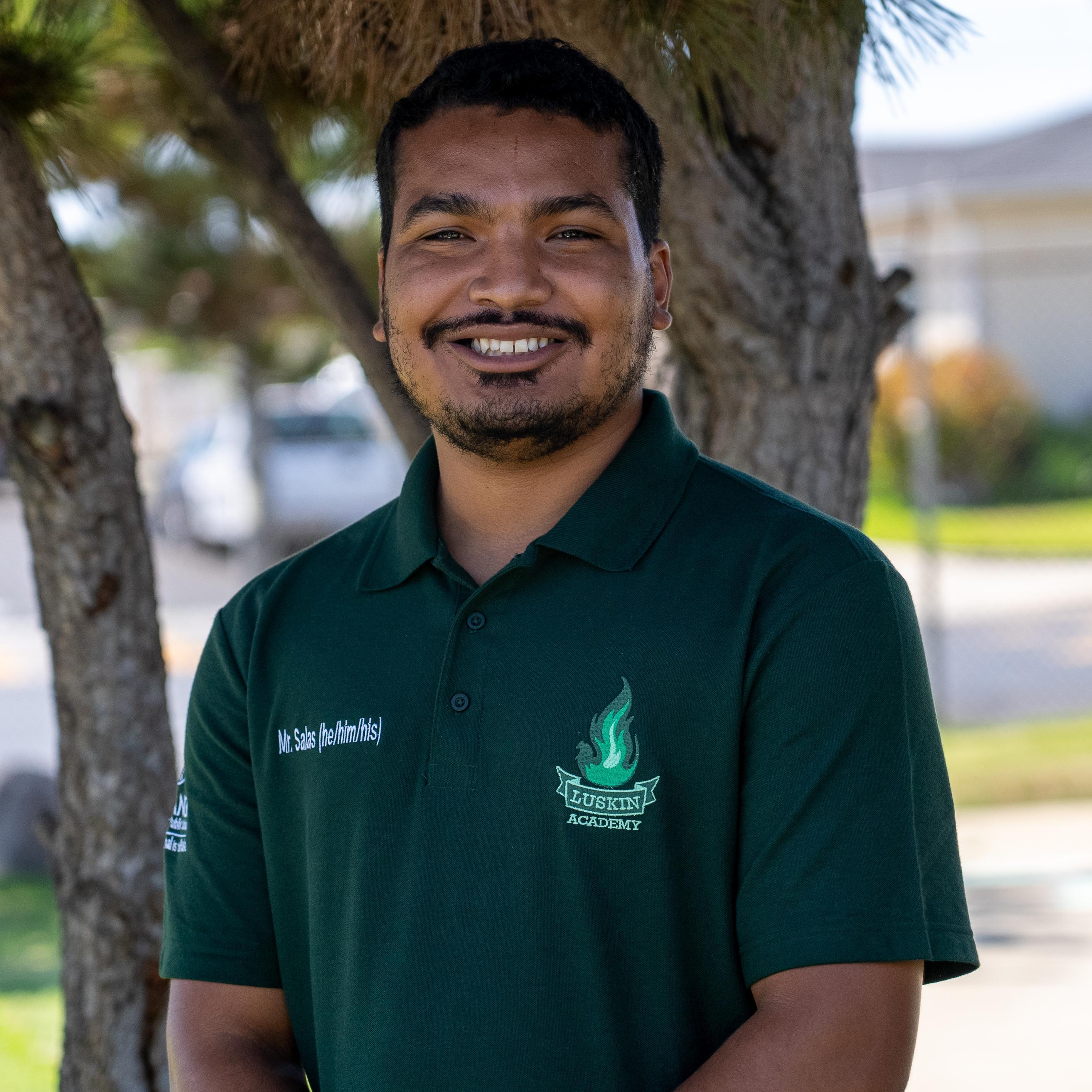J. Salas's Profile Photo