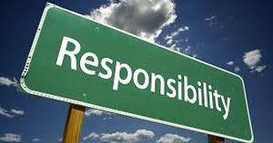Pillar 5 - Responsibility