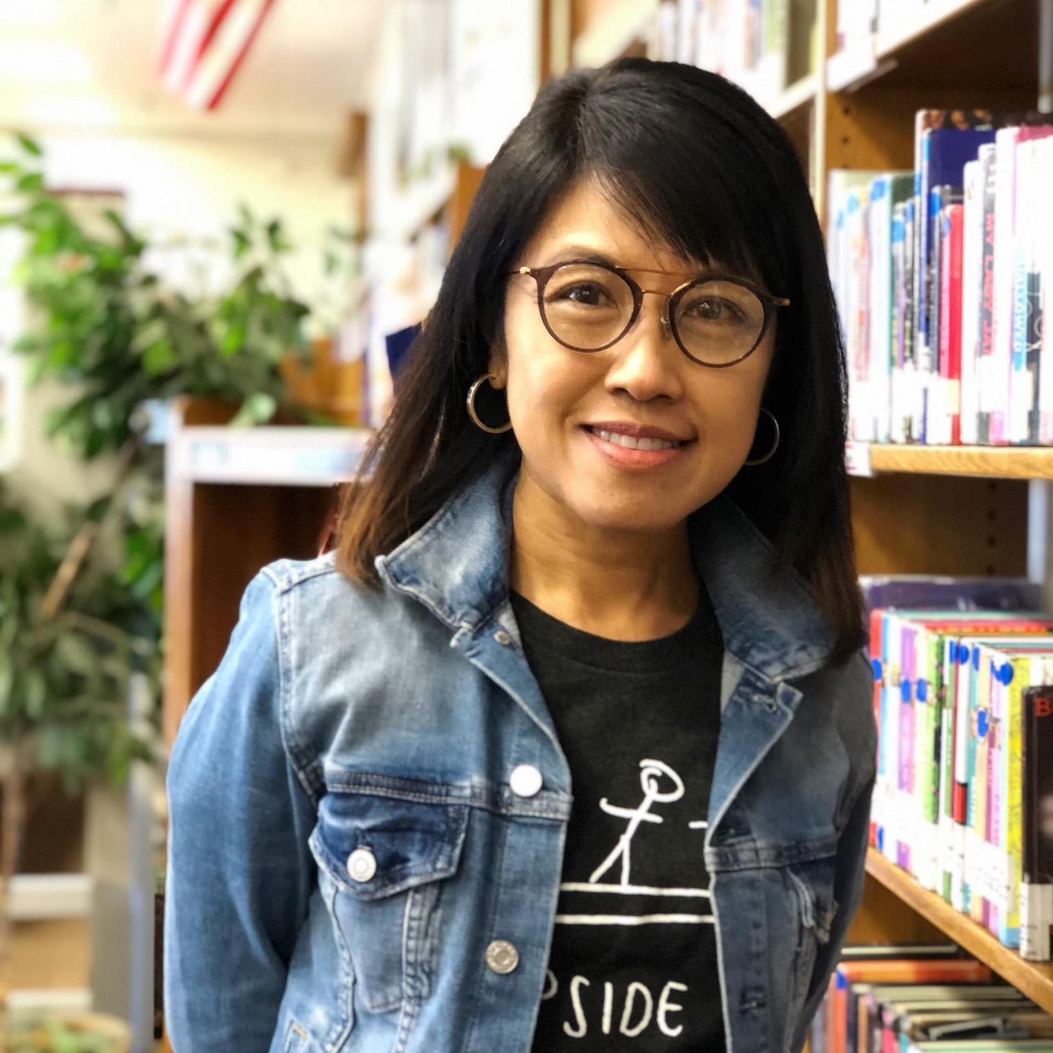 Penelope Valdez's Profile Photo