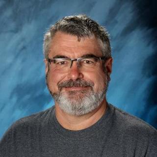 Bradley Collins's Profile Photo