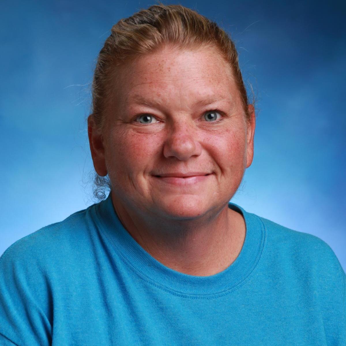 Kendra Schutte's Profile Photo