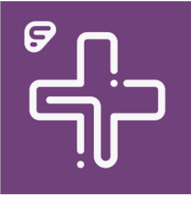 Frontline Health Portal Icon