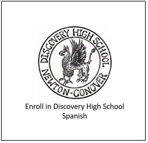 Enroll Discovery High School Spanish