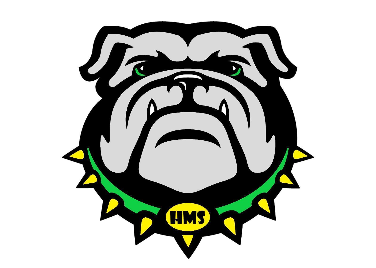 HMS Bulldog Logo