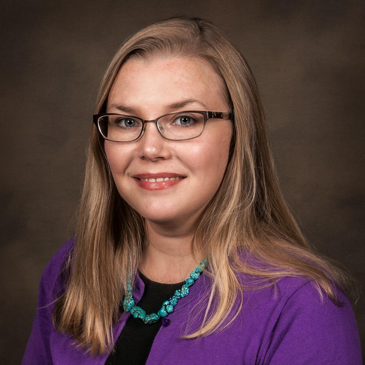 Megan Cardin's Profile Photo