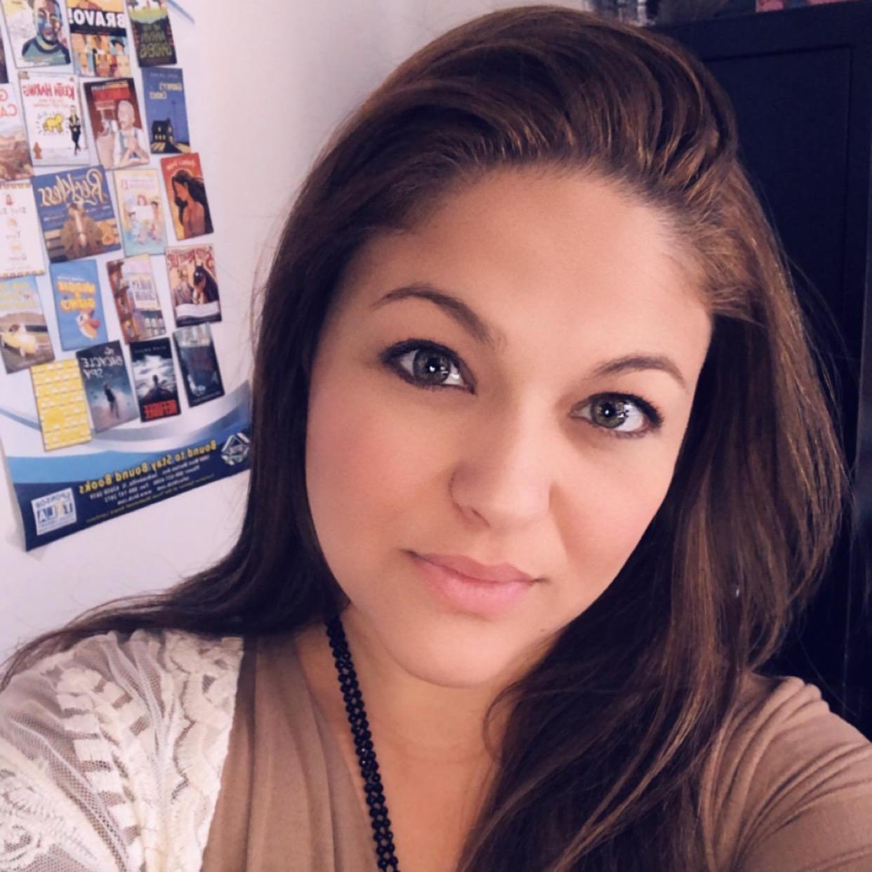 Vanessa Quintanilla's Profile Photo