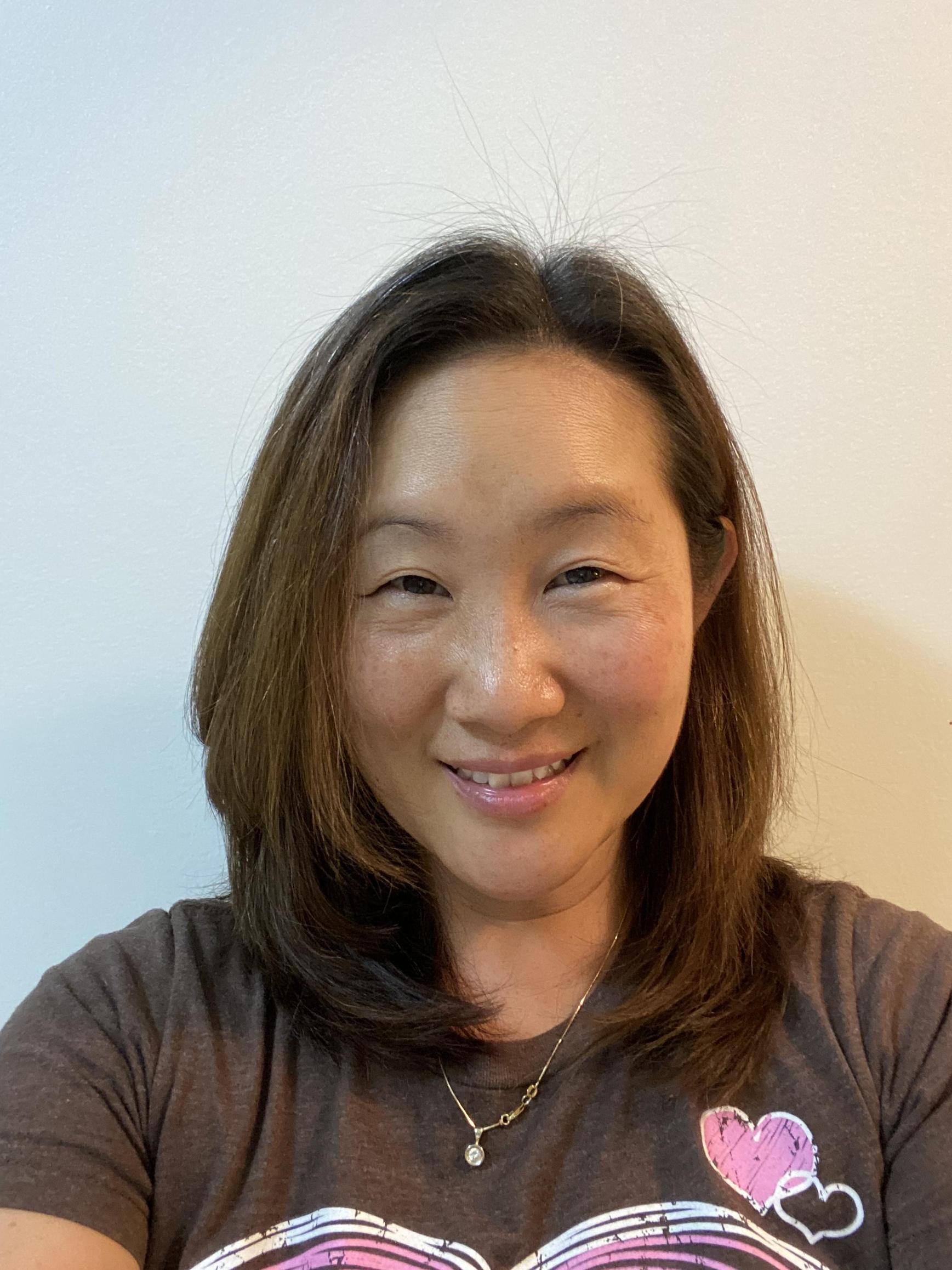 Mrs. Kang