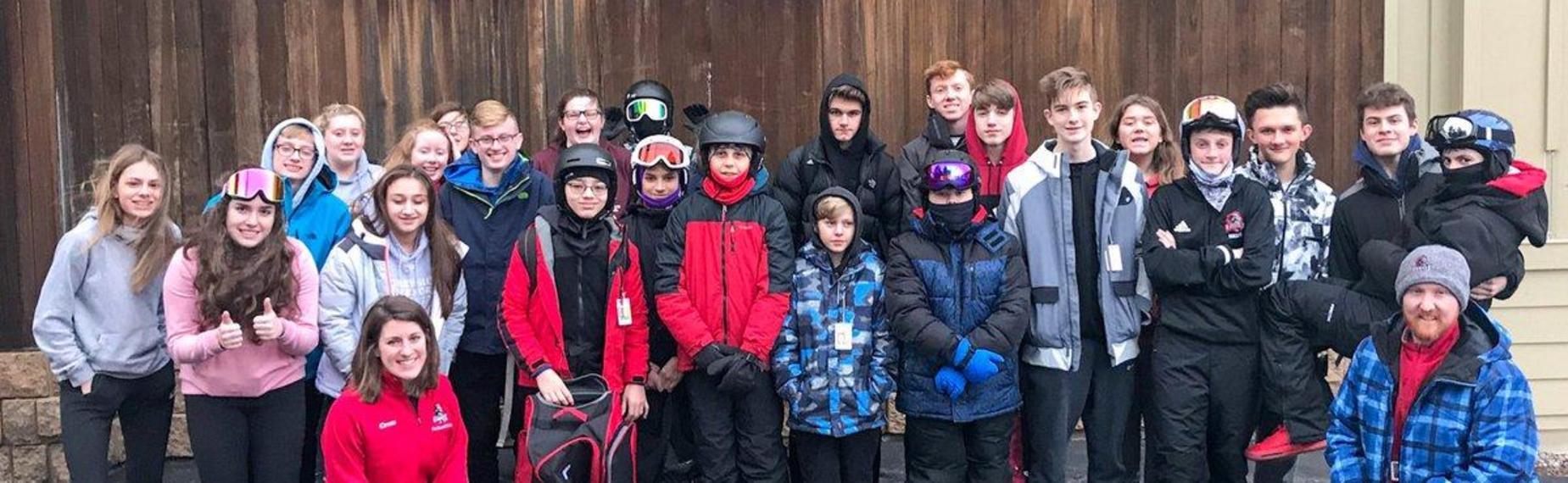Le Roy Ski Club