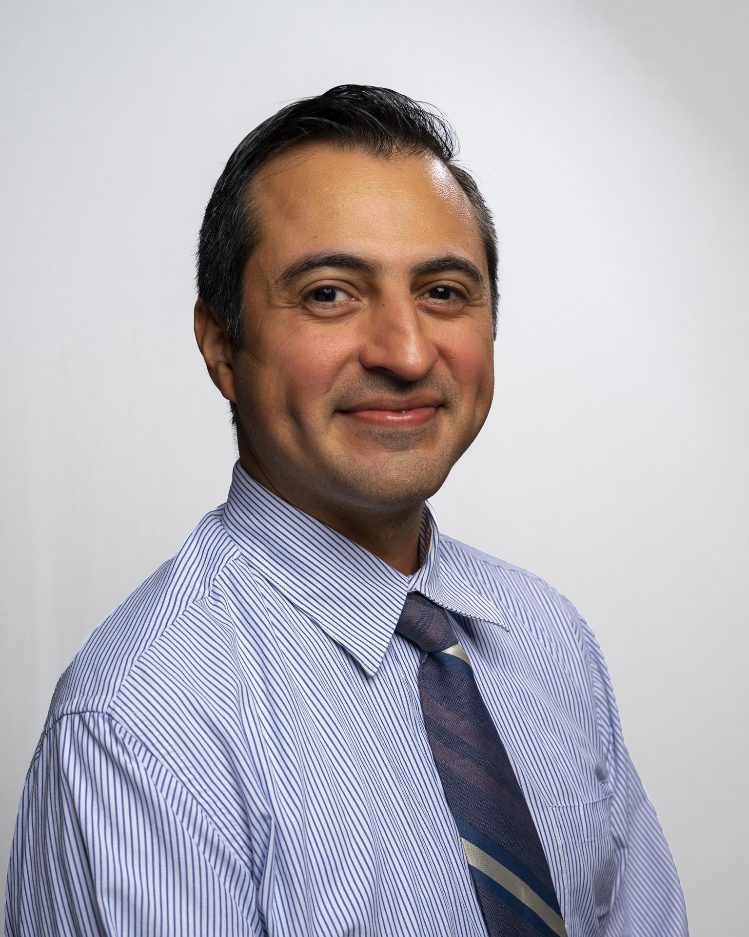 Rafael Aguilar, Theater Director LAMS