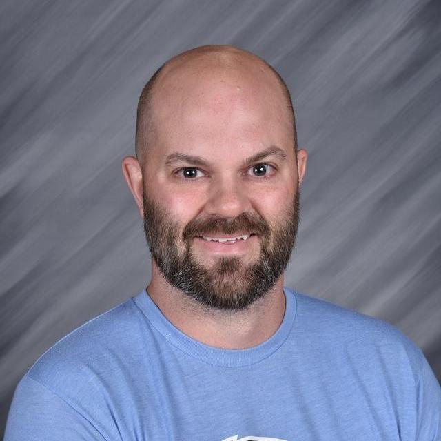 Brandon Zingle's Profile Photo