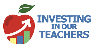 Investing in our teachers