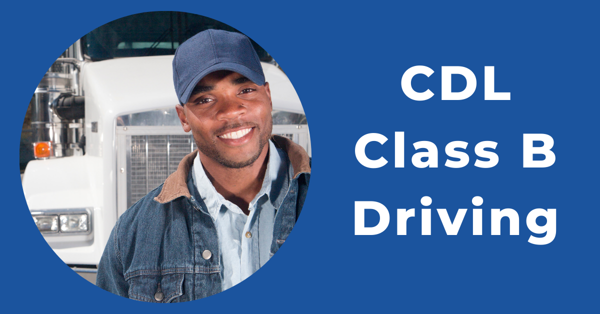 truck driver - cdl