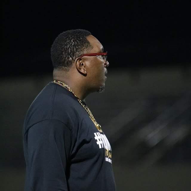 Reggie Collins's Profile Photo