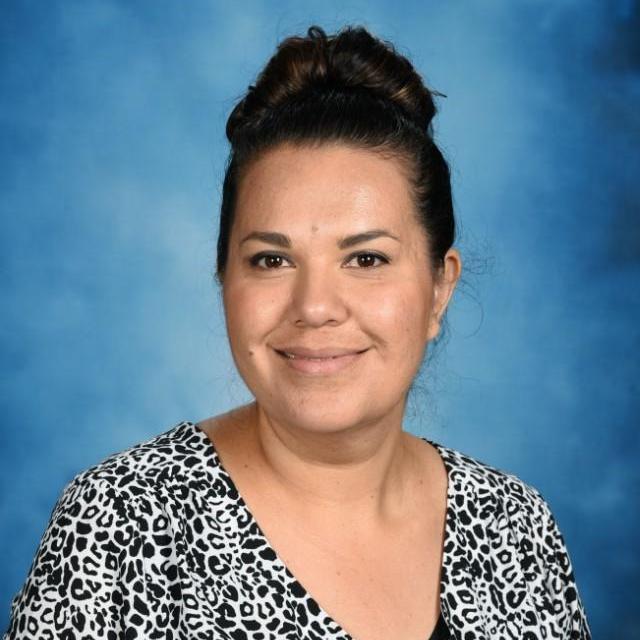 Liset Zavala's Profile Photo
