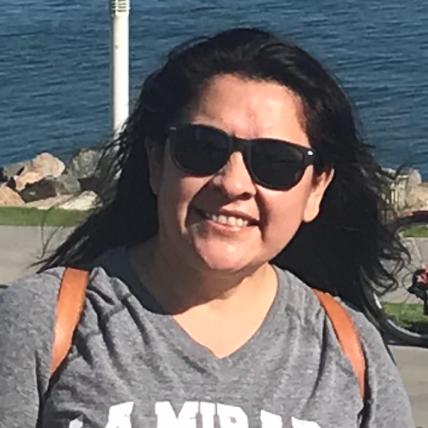 Doris Maravilla's Profile Photo