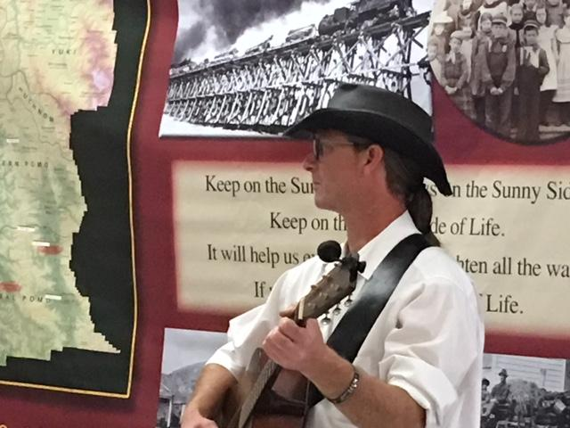 Mendocino County Museum History Assembly