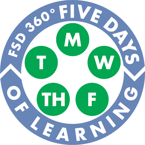 On-site learning logo