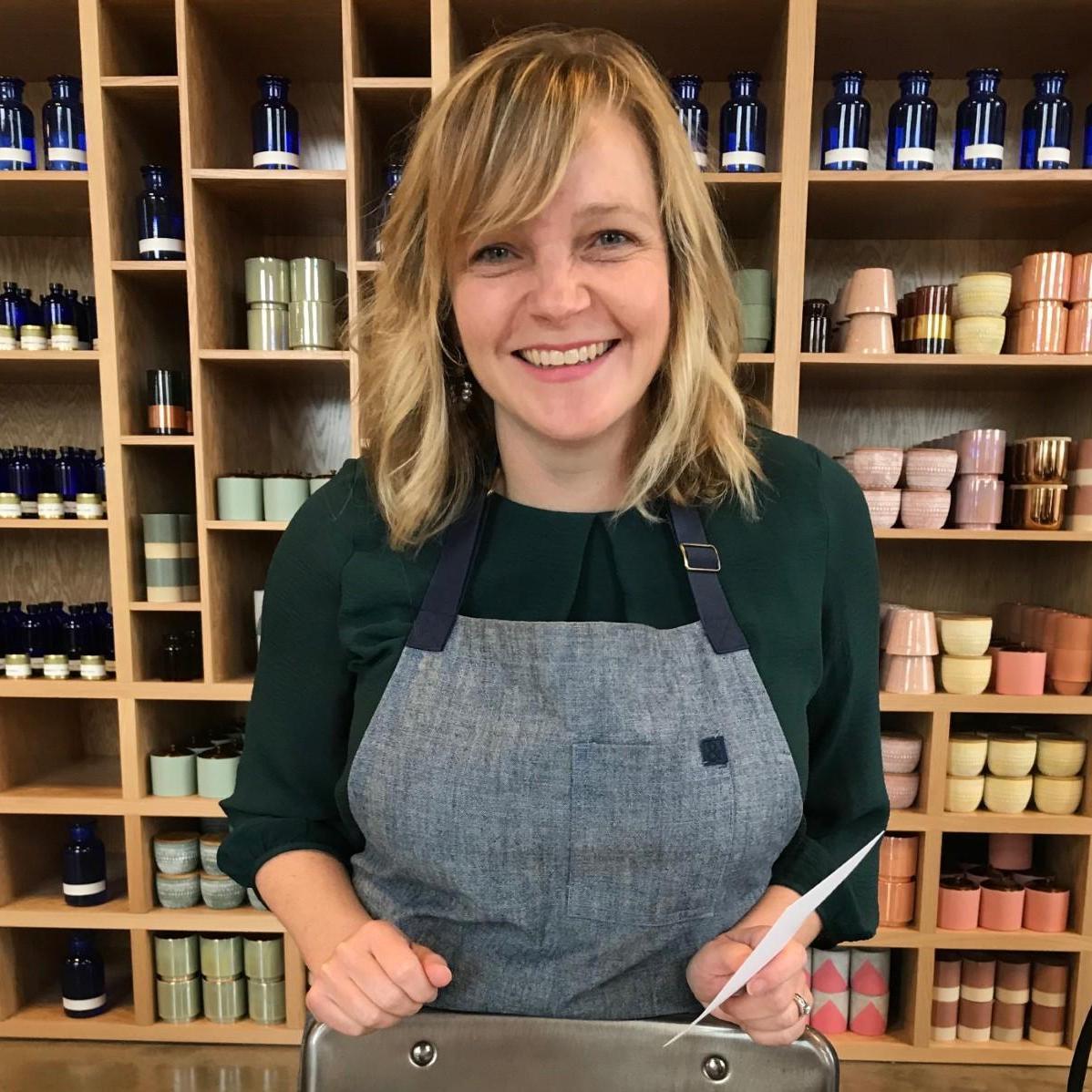 Gwen Ward's Profile Photo