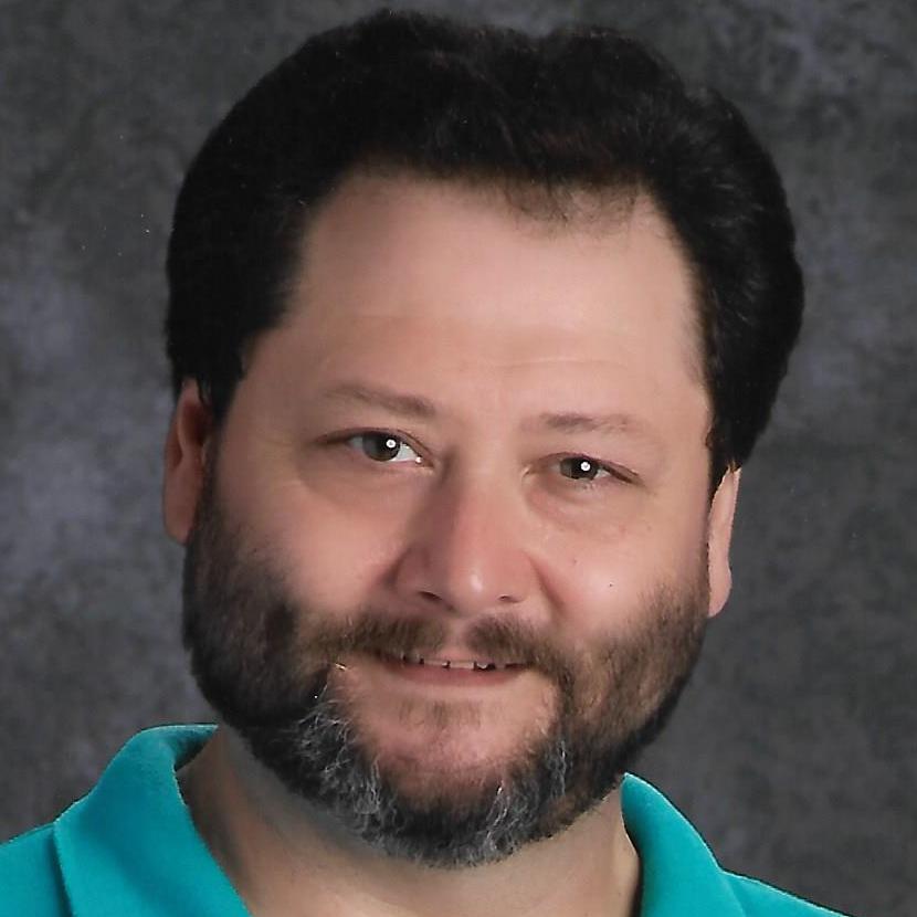Terry Morgan's Profile Photo