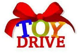 NHS Holiday Toy Drive Featured Photo