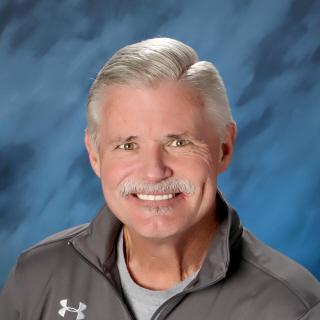 Scott Milam's Profile Photo