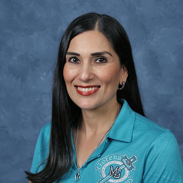 Tanya Salinas's Profile Photo