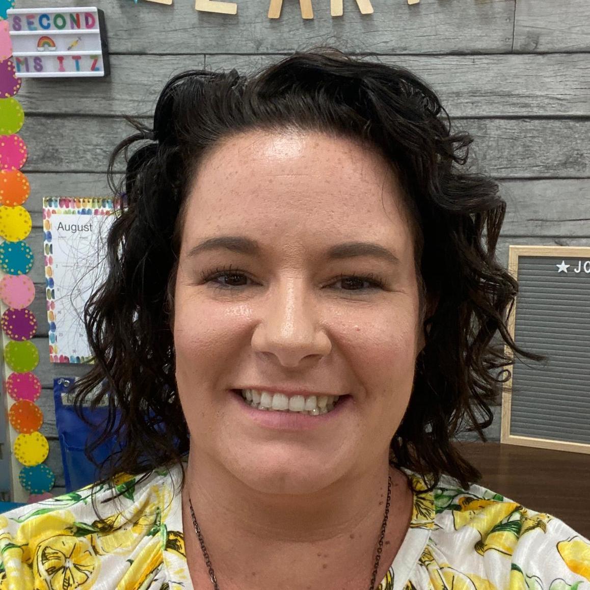 Natasha Itz's Profile Photo