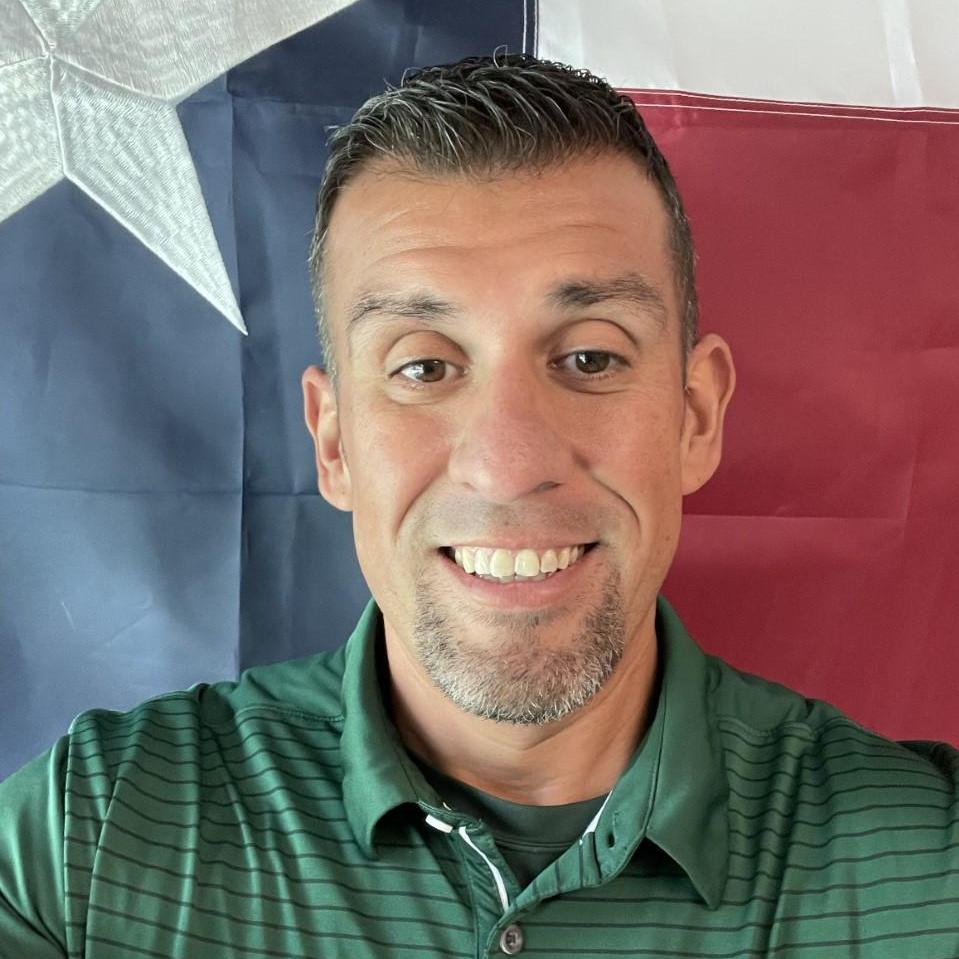 Ernie Gonzales's Profile Photo
