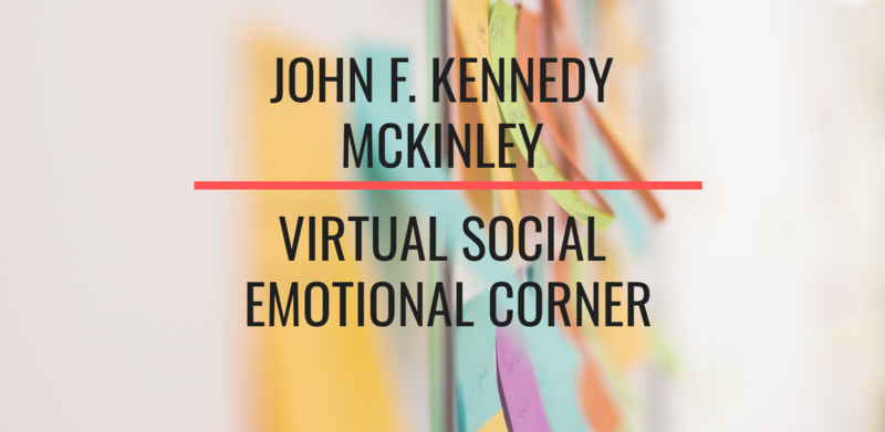 virtual emotional corner