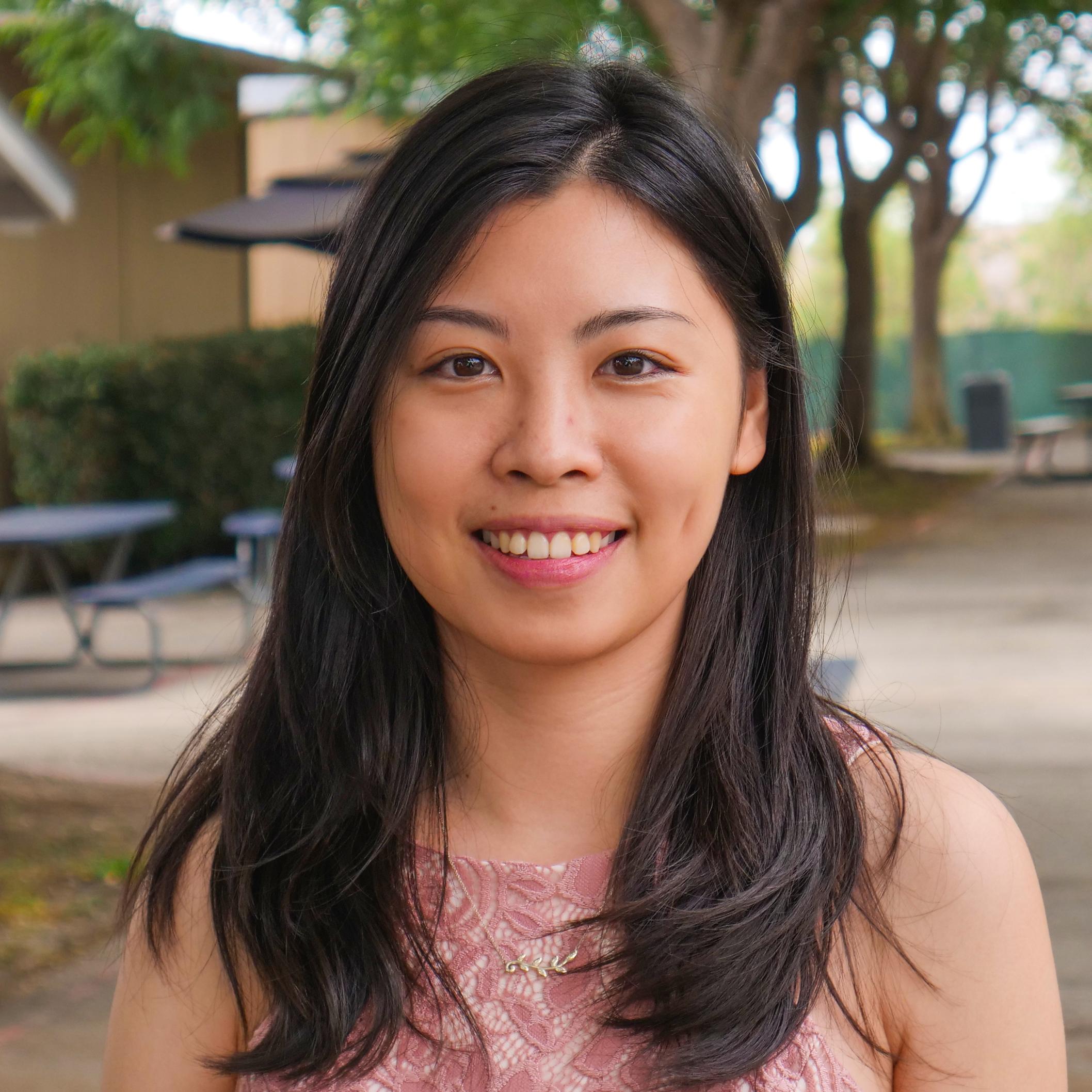 Caroline Chen's Profile Photo