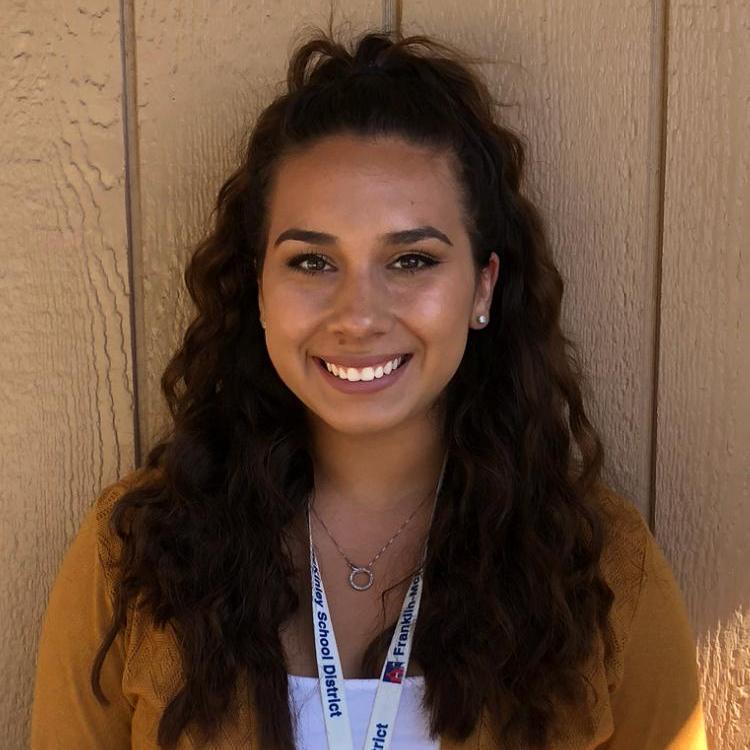 Delina Renteria's Profile Photo