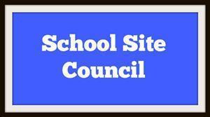 AHS SCHOOL SITE COUNCIL (SSC) Image