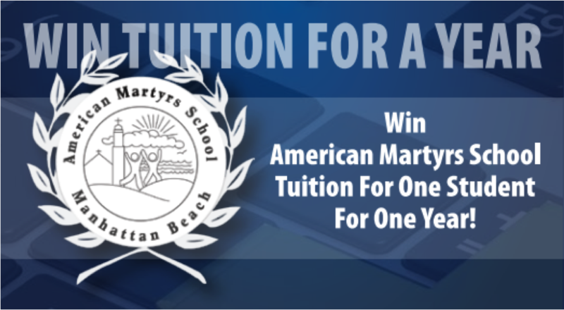 Win Tuition For A Year! Featured Photo