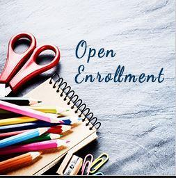 Clip Art  for Open Enrollment