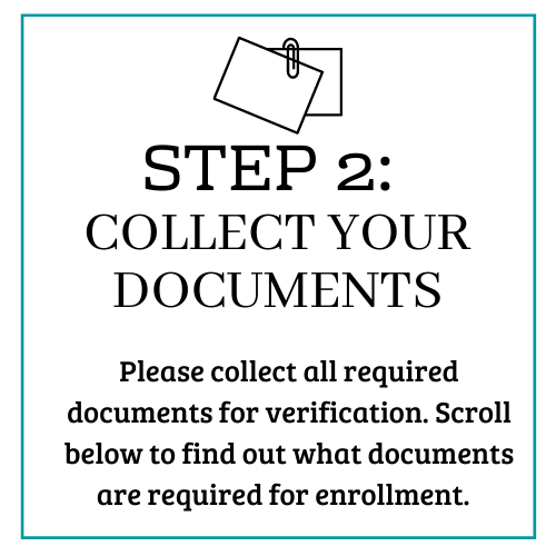 Step 2: Collect Documents