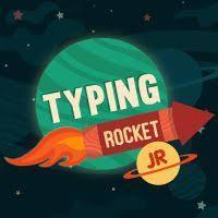 typing rocket jr