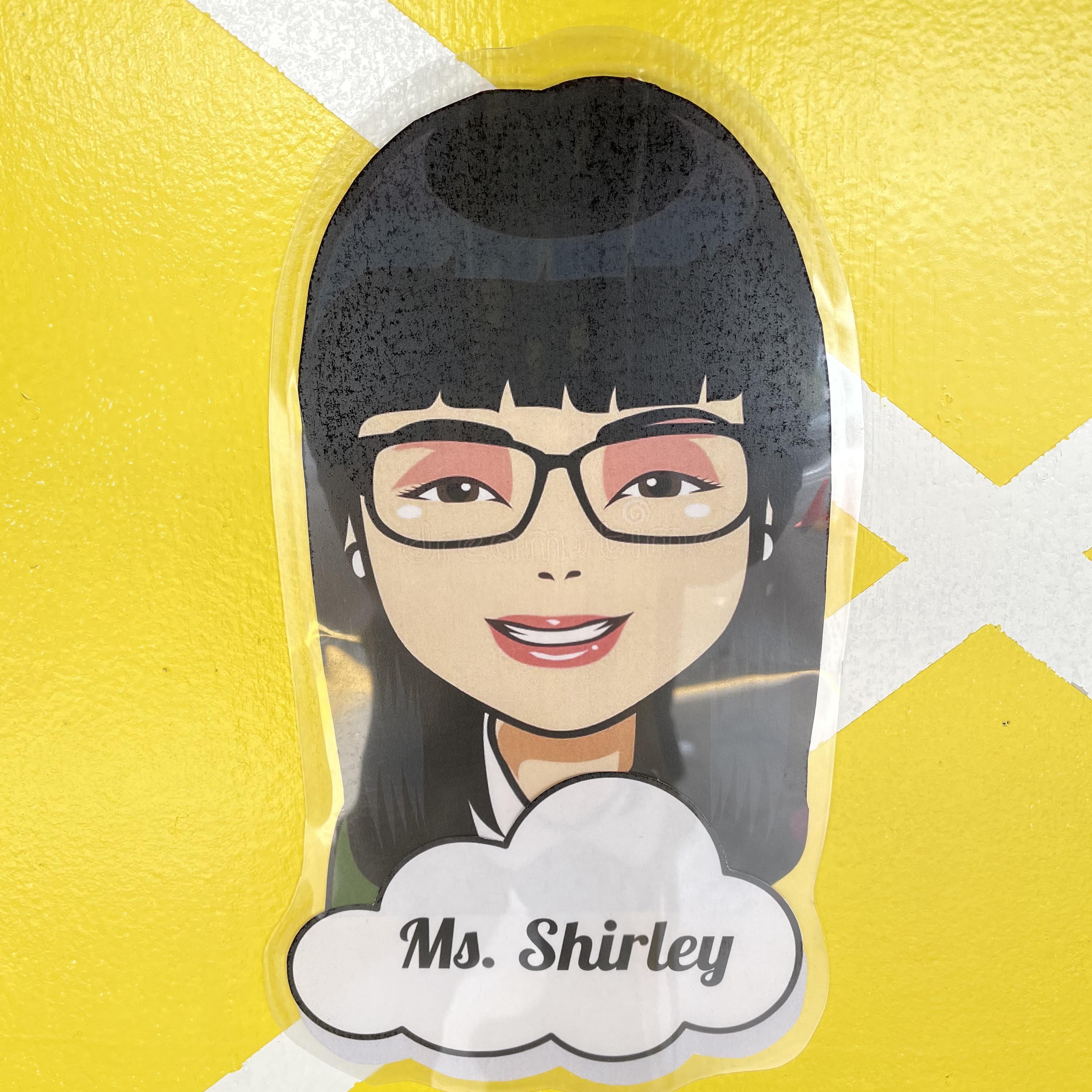 Shirley Lee Hong's Profile Photo