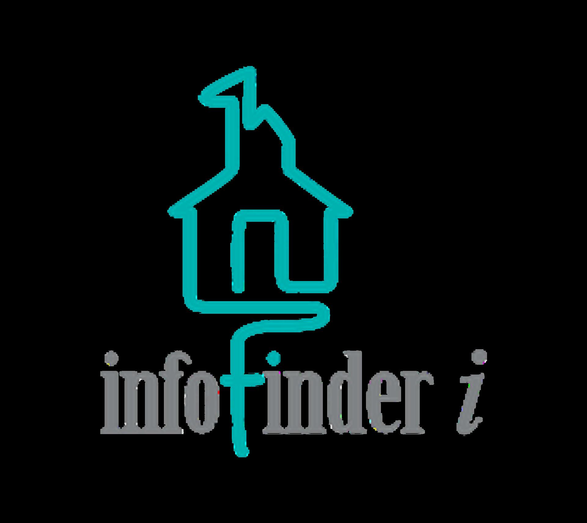 infofinder logo
