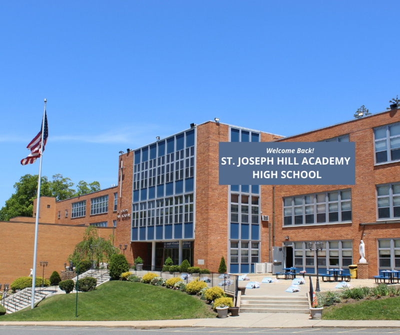 Hill High School is Open Featured Photo