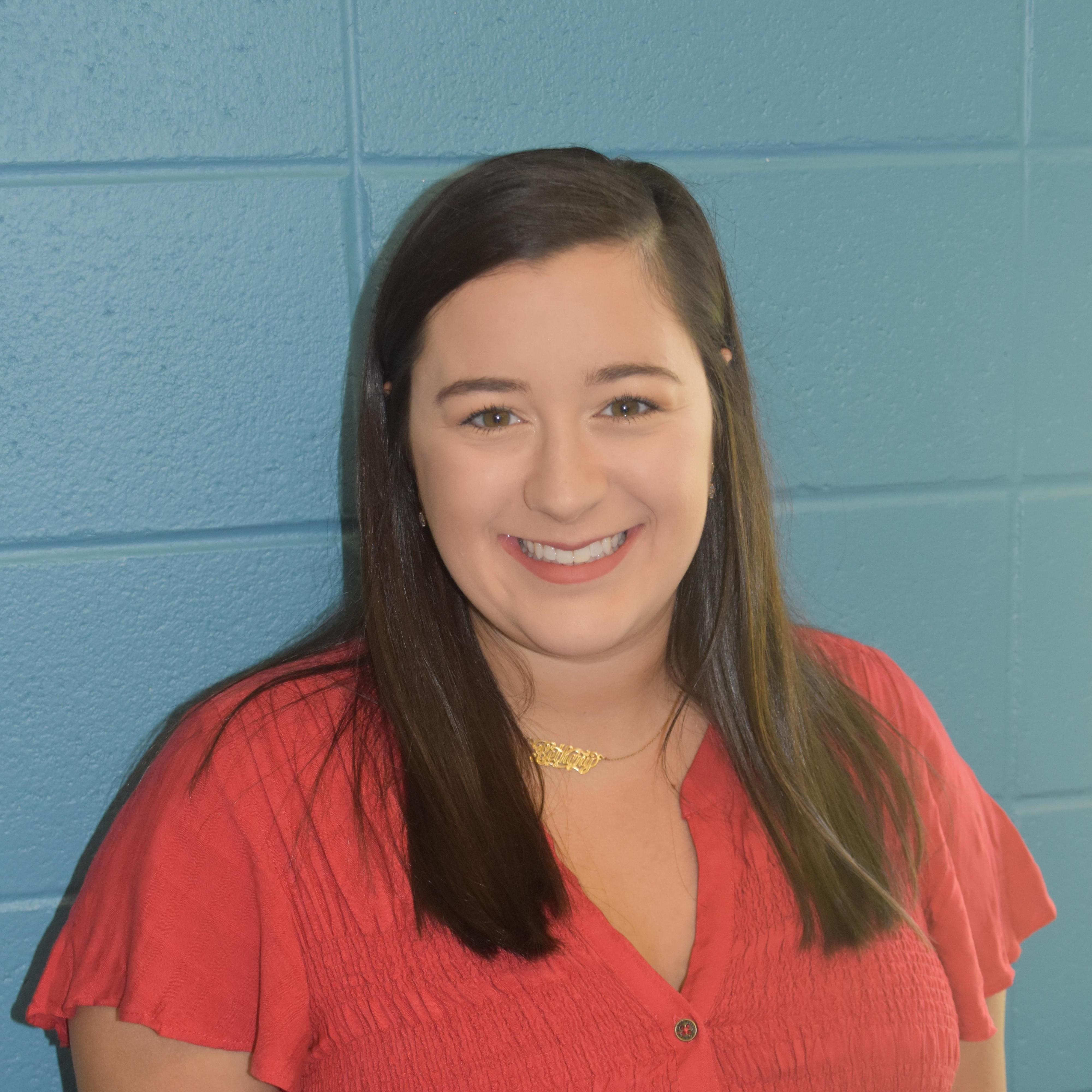 Bethany Harris's Profile Photo